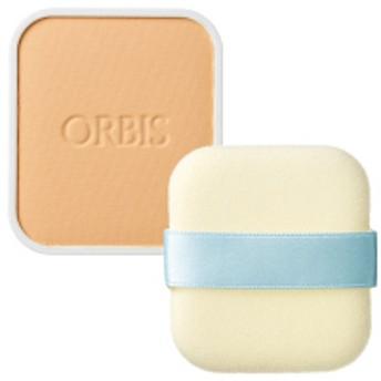 ORBIS(オルビス) クリアパウダーファンデーション ナチュラル02 11g SPF15・PA+