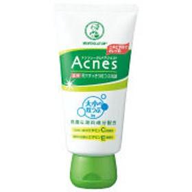 メンソレータム アクネス 薬用毛穴すっきりつぶつぶ洗顔 130g ロート製薬