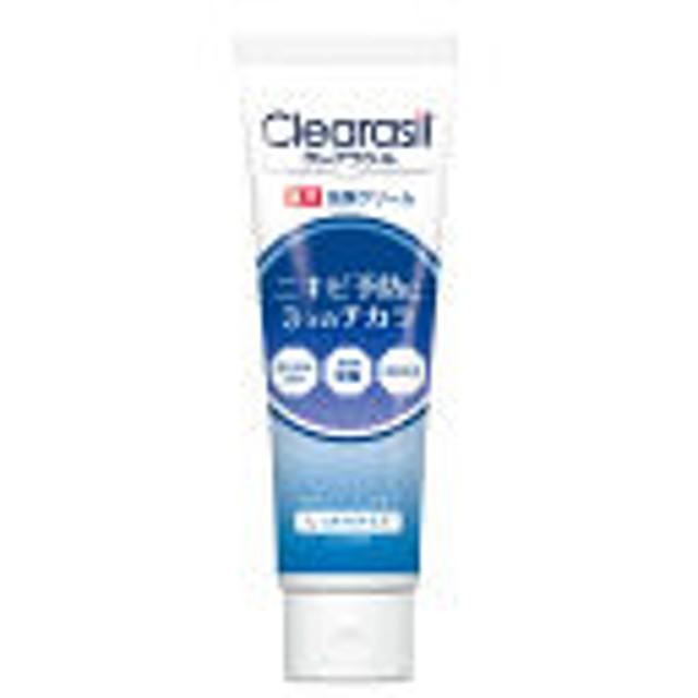 クレアラシル 薬用洗顔フォーム10× 120g レキットベンキーザー・ジャパン