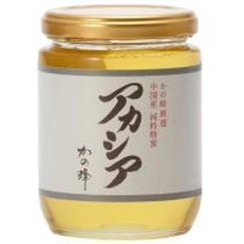 中国産アカシア蜂蜜300g