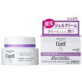 Curel(キュレル) エイジングケアシリーズ ジェルクリーム(しっとり) 40g 花王 敏感肌