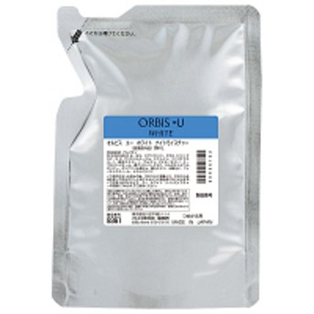 ORBIS(オルビス) オルビスユー ホワイト ナイトモイスチャー つめかえ用 30mL (エイジングケア美白夜用保湿液)