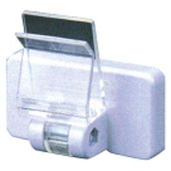 特殊カード立 パネル用マグネット 34-2004 1箱(1個入×10袋) (取寄品) ササガワ