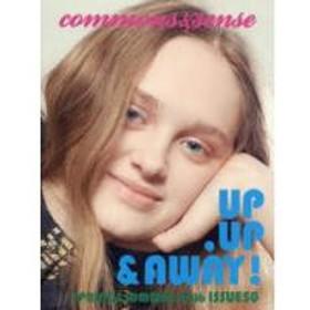 commons & sense ISSUE50