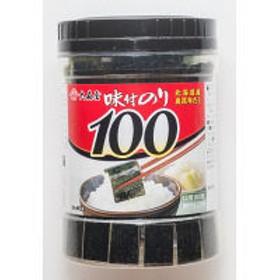 大森屋 味付卓上100 12切100枚 1個