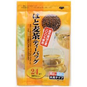 明和 国内産はと麦茶ティーバッグ 1袋(24バッグ入)