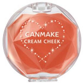 CANMAKE(キャンメイク) クリームチーク 05(スウィートアプリコット) 井田ラボラトリーズ
