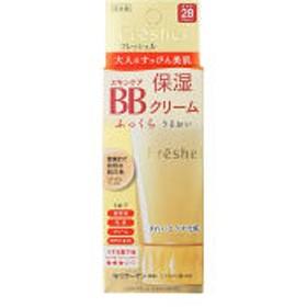 フレッシェル スキンケアBBクリーム(モイスト) MB(健康的で自然になじむ肌の色) 50g SPF28・PA++ Kanebo(カネボウ)