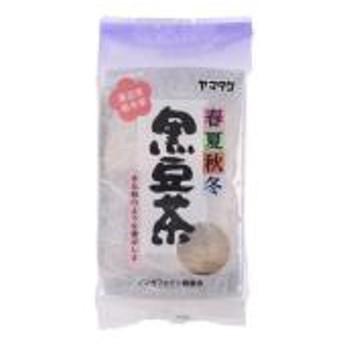 ヤマタケ 黒豆茶 / 192g(12g×16包) TOMIZ/cuoca(富澤商店)
