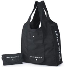 DEAN&DELUCA(ディーンアンドデルーカ) ショッピングバッグ ブラック 2000814201691
