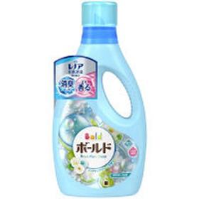 ボールドジェル フレッシュピュアクリーンの香り 本体 850g 1個 洗濯洗剤 P&G