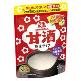 森永 甘酒粉末タイプ 1袋(100g)