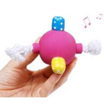 ペティオ ヴィスポ ラテックス ボム 犬 犬用おもちゃ