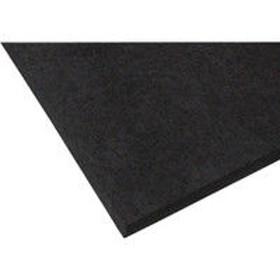 イノアックコーポレーション(INOAC) イノアック ペレマット 疲労軽減マット 黒 10×750×1500 PMC-101500 385-5309 (直送品)