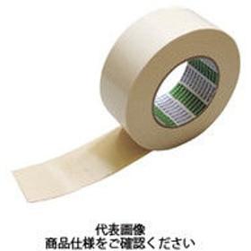 日東電工 日東 布両面粘着テープ No.523 50mm×15m 523-50 1巻(15m) 126-5407(直送品)