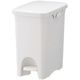 リス ペタルペール 22L ゴミ箱 グレー 1個