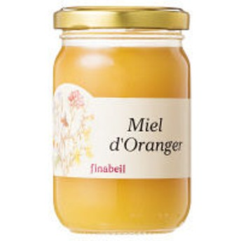 フィナベル ハチミツ オレンジの花250g 984901223 1個