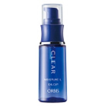 ORBIS(オルビス) 薬用クリアモイスチャー Lタイプ(さっぱりタイプ) ボトル入り 50g