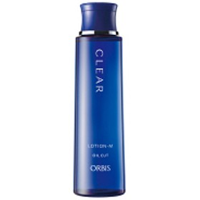 ORBIS(オルビス) 薬用クリアローション Mタイプ(しっとりタイプ) ボトル入り 180mL