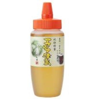 中国産アカシア蜂蜜500g(とんがり容器)