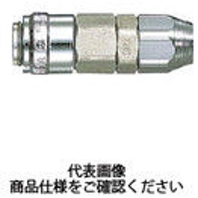 日東工器 日東 スーパーカプラ相手側取付サイズ 01SN 1個 113-2776(直送品)