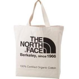THE NORTH FACE(ノースフェイス)トレッキング アウトドア サブバッグ ポーチ TNF ORGANIC C TOTE NM81616 NK NK