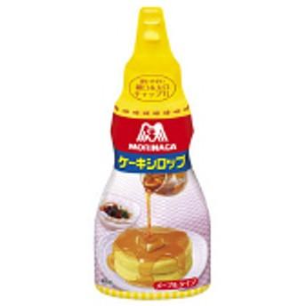 森永製菓 森永ケーキシロップ メープルタイプ 200g