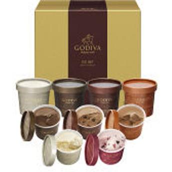 GODIVA(ゴディバ) カップアイス 9個入り 三越の贈り物(直送品)