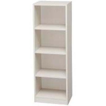 収納ラック 本棚 書棚 オープンラック ディスプレイラック スペースフィットラック 幅40×奥行29×高さ120cm S-SFR1240(226471) アイリスオーヤマ (送料無料)