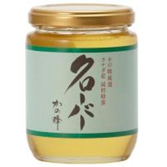 カナダ産クローバー蜂蜜300g