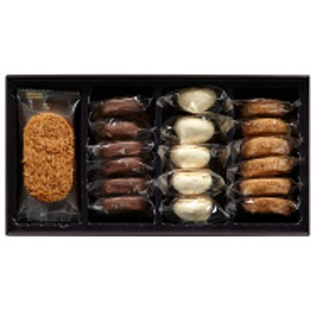 帝国ホテル クッキー詰合せ 1箱(21個入) 伊勢丹の贈り物