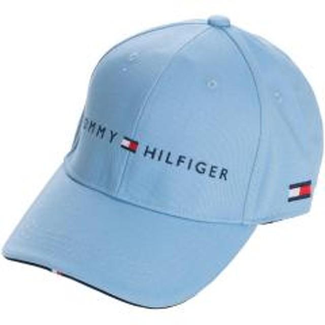 66012e686a6 トミー ヒルフィガー ゴルフ TOMMY HILFIGER GOLF TH LOGO キャップ THMB7DAF