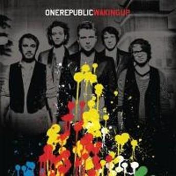 OneRepublic ワンリパブリック / Waking Up【CD】