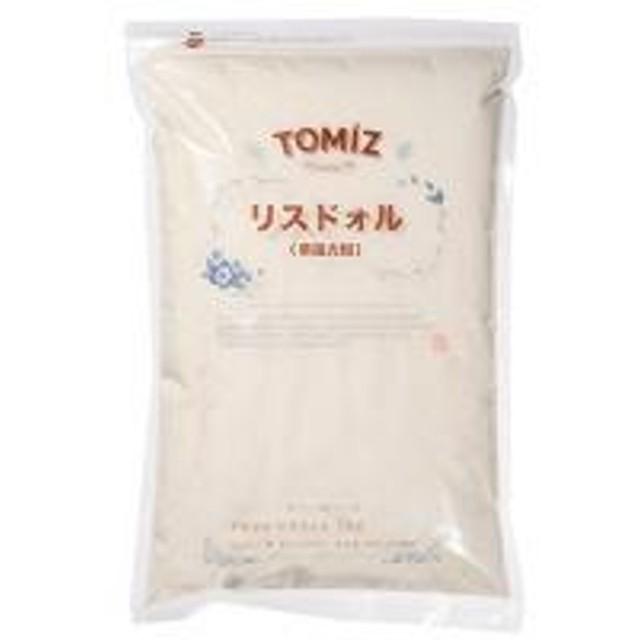 リスドォル(日清製粉) / 2.5kg TOMIZ/cuoca(富澤商店)