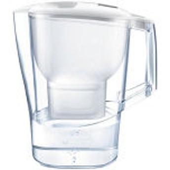 【セール品】ブリタ(BRITA)浄水 ポット 2.0L アルーナ マクストラ プラス カートリッジ 1個付き 【日本仕様・日本正規品】