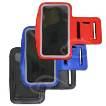 [mate]行動遊俠運動型手機臂套-XL