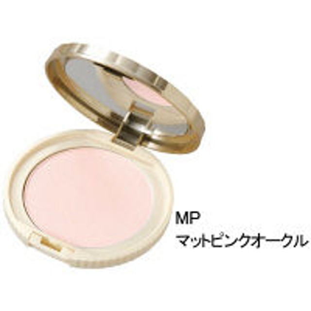 CANMAKE(キャンメイク) マシュマロフィニッシュパウダー MP(マットピンクオークル) 10g SPF26・PA++ 井田ラボラトリーズ