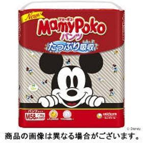 マミーポコ おむつ パンツ M(6~12kg) 1パック(58枚入) ユニ・チャーム