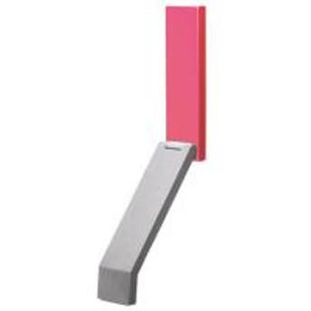 ドアストップ ピンク