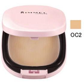RIMMEL(リンメル) クイックパーフェクション コンパクトレフィル OC2(自然な肌色) SPF30・PA+++