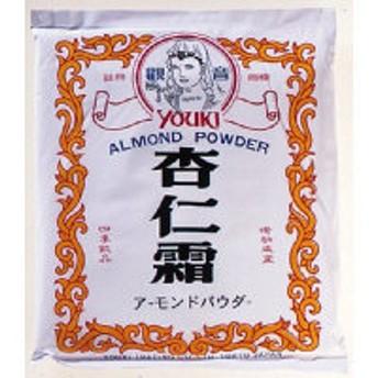 ユウキ食品 業務用 杏仁霜(きょうにんそう) アーモンドパウダー 400g 1個 杏仁豆腐の素