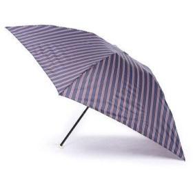 ダブリュピーシー w.p.c 雨傘 w.p.c Air-Light エアライトmini (ストライプNV)