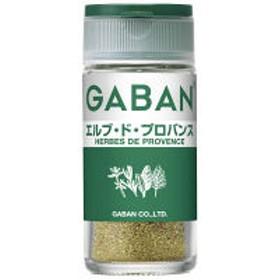 GABAN ギャバン エルブ・ド・プロバンス 10g 1個 ハウス食品