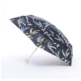 ダブリュピーシー w.p.c 雨傘 ペールリーフmini (ネイビー)