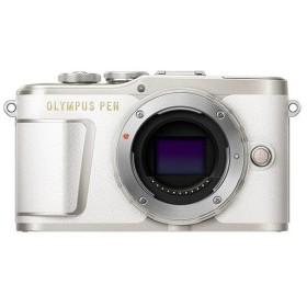 《新品》OLYMPUS (オリンパス) PEN E-PL9 ボディ ホワイト