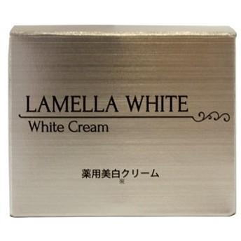 ラメラホワイト クリーム 30g