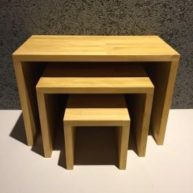 THE NEST TABLES ローテーブル リビングテーブル