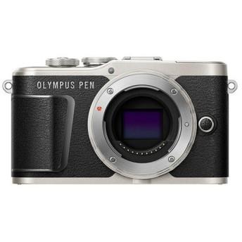 《新品》OLYMPUS (オリンパス) PEN E-PL9 ボディ ブラック