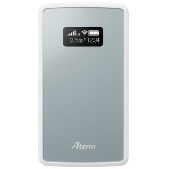 NEC PA-MP01LN-SW LTEモバイルルータ Aterm