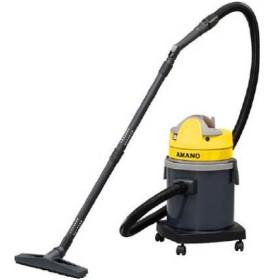 アマノ 業務用乾湿両用掃除機(乾式・湿式兼用) 391 x 393 x 805 mm JW-30
